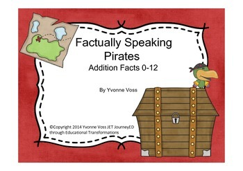 Factually Speaking Pirate
