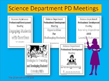 Faculty Professional Development Resources