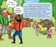 Faeries and Giants Elgar - Form Classical Music Movement Activity - PowerPoint