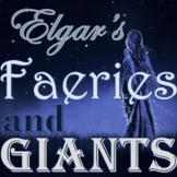 Faeries and Giants - PowerPoint - Classical Music Movement