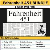 Fahrenheit 451 Unit