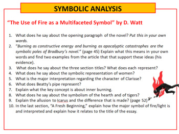 Fahrenheit 451 Analysis and Review