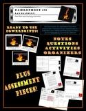 Fahrenheit 451 - COMPLETE Unit Plan!