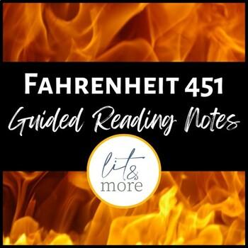 Fahrenheit 451 Guided Reading Notes