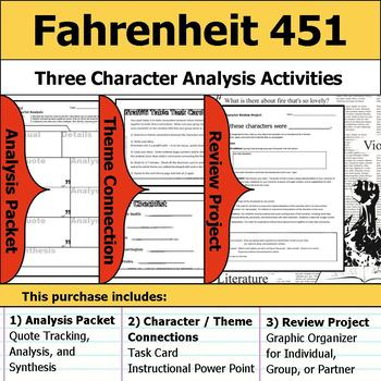 what is a theme of fahrenheit 451
