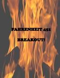 Fahrenheit 451 Digital Breakout!