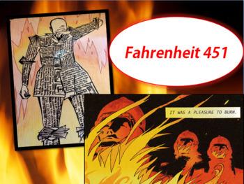 Fahrenheit 451 Exam