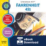 Fahrenheit 451 Gr. 9-12