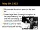 Fahrenheit 451 Historical Background PowerPoint