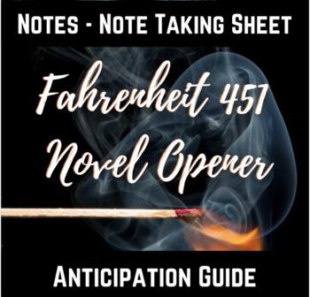 Fahrenheit 451 Introduction to Novel