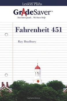 Fahrenheit 451 Lesson Plan