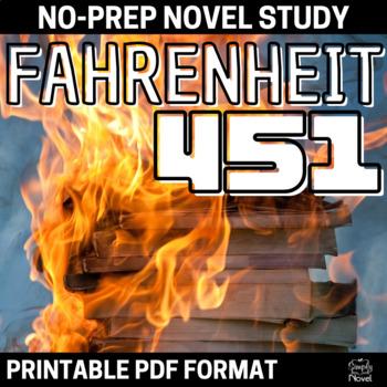 Fahrenheit 451 Literature Guide