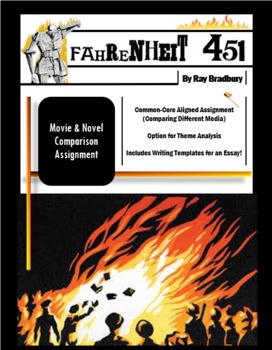 Fahrenheit 451 Movie Assignment