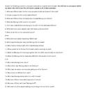 Fahrenheit 451 Movie Question Guide