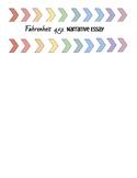 Fahrenheit 451 Narrative Essay