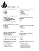 Fahrenheit 451 Pages 51 - 75 Quiz + Answers