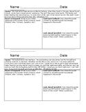 Fahrenheit 451 Part I (p. 57-67) Quote Reactions