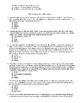 Fahrenheit 451 Part II & III Exam