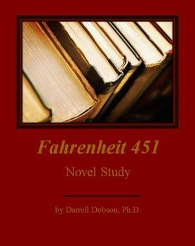 Fahrenheit 451 -- Ray Bradbury