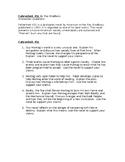 Fahrenheit 451 -- Ray Bradbury -- Response Questions
