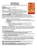 Fahrenheit 451 Socratic Seminar Prep