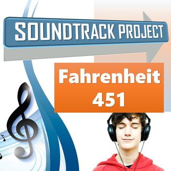 Fahrenheit 451 - Soundtrack Project