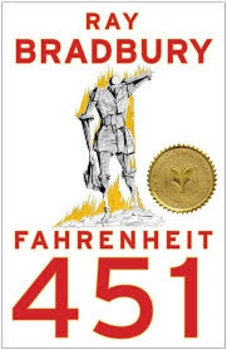 Fahrenheit 451 Study Guide with Key