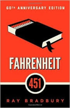 "Fahrenheit 451, ""The Pedestrian,"" and ""Harrison Bergeron"""