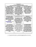 Fahrenheit 451 Tic Tac Toe Choice Board Activity