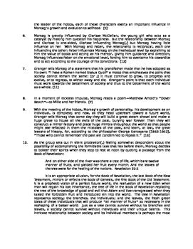 Fahrenheit 451 Two Grammar and Punctuation ExercisesTPT