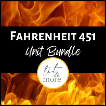 Fahrenheit 451 Unit Bundle