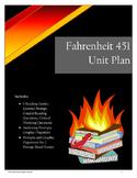 Fahrenheit 451 Unit Plan