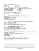 Fahrenheit 451 by Ray Bradbury: Three Quizzes, one for each part of novel