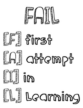 Fail Poster Capitals
