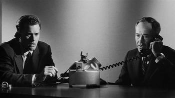 Fail Safe (1964) Movie Questions