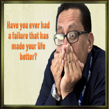 Failure is the new success - ESL adult and kid conversation classes