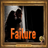 Failure is the new success - ESL adult and kid conversatio