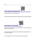 Failure of Appeasement Webquest