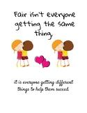 Fair- Clipart Poster