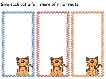 Fair Shares - Fraction Set Sorting