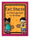 Fair Share and introduction to division