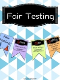 Fair Testing- Cows Moo Softly