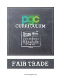 Fair Trade Lesson Plan