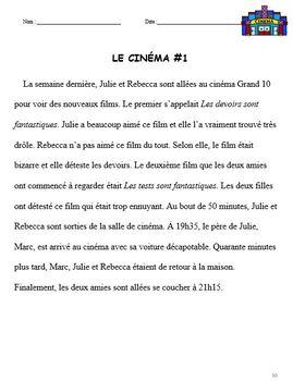 Faire des liens, French Immersion (#229)