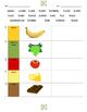 Faire les inférences - aliments, animaux, voyages bundle