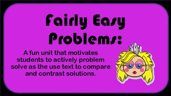 Fairly Easy Problems