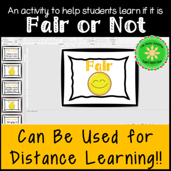 Fairness Activity and Discussion Prompts