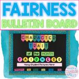 Fairness Bulletin Board