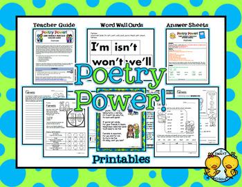Poem of the Week: Fairness Poetry Power!