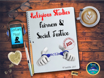 Fairness and Social Justice
